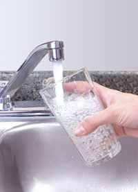 Определение качества воды